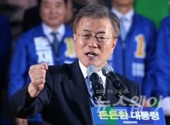 """문재인 """"청년 1인 가구 임대주책 확대"""""""