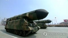 文대통령, 북한 도발땐 강한 제재…시진핑에 사드 보복 철회 요청