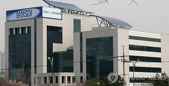 삼성SDI 임원인사 실시…총 6명 승진