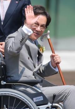 """이재현 CJ 회장, 4년 만에 경영 복귀…""""성장동력 확보로 국가경제 기여"""""""