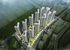 포스코건설, '랜드마크시티 센트럴 더샵' 6월 분양