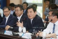 """국정기획위 """"군기잡기·길들이기 아냐…정부·기업은 동반자"""""""