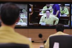 """정부, AI 긴급 대책회의 개최…""""타 지역 전파 막아야"""""""