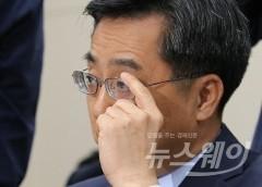 김동연 경제팀 출범…산적한 과제 해결할까