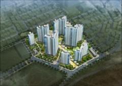 잠실우성4차아파트, 최고 33층으로 재건축