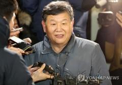 문체부 2차관에 노태강…박 전 대통령의 '참 나쁜 사람'