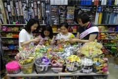 광주광역시 서구, '어린이 식품안전 지킴이' 불량먹거리 점검