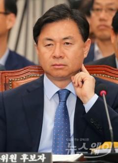 """김영춘 """"정신질환자 응급입원, 국가가 적극 지원해야"""""""
