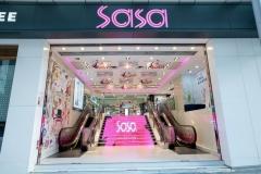 잇츠스킨, 홍콩 H&B 스토어 SASA 전 매장 입점
