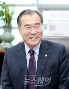 이개호, 광주·전남 유일한 여당출신 의원으로 눈부신 정치적 활약