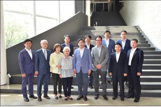 현대산업개발, 수원시립아이파크미술관에 나혜석 전시홀·작품 기증