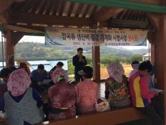 보성군, '잡곡류 생산비 절감 기계화사업 연시회' 개최