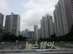 서울 아파트 월세비중 20%대로 '뚝'…전세난 안정화 신호탄?