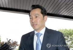 동아쏘시오 강정석 회장, 2심도 징역형에 벌금 130억