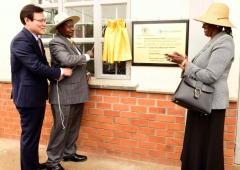 수은, 아프리카 우간다에서 '세계은행-대외경제협력기금 워크숍' 개최