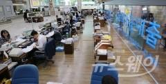서민형 안심전환대출 신청 2만4000건 돌파…신청액 3조원 육박