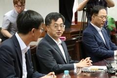 """김동연 """"이달부터 새정부 경제정책 방향·비전 발표"""""""