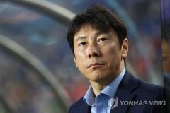 신태용, 대표팀 감독 선임…월드컵 본선 불씨 살리나