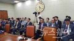 LG U+·티브로드, 유영민 청문회서 고용문제 도마에 올라