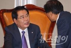 예결위, 연이은 '파행'…결산 국회 난항