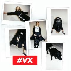 보브, 스트리트 감성을 입다...새로운 라인 #VX 출시