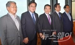 與野, 9월 국회 62개 법안처리 약속…'협치' 강조