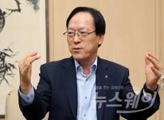 김용환 농협금융 회장, 3연임 '이상기류'