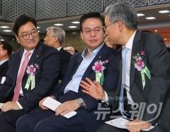 흔들리는 한국당…與野 공조 속에 나홀로 '고립'