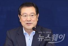 """이용섭 일자리委 부위원장 """"일자리 창출위해 관련 규제 완화할 것"""""""