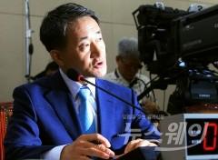 """박능후 장관 """"국민연금 보험료인상, 정부 확정안 아냐"""""""