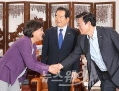 한국당·바른정당, 文정부 100일 겨냥 토론회 개최