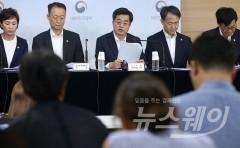 """[베일벗은 J노믹스] '소득주도 성장' 정책···한계는? """"혁신성장 안보여"""""""