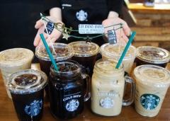 스타벅스, 콜드 브루 음료 1천만잔 판매 돌파