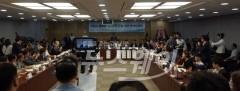 '국민행복 도시재생 토론회', 시민들 발언으로 분위기 고조