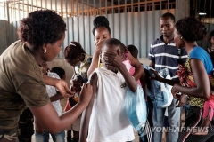 질병관리본부, 해외 여행객 대상 예방접종 권장
