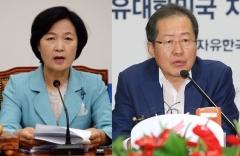 文 정부 첫 국감, '감사'는 없고 '프레임'만 난무