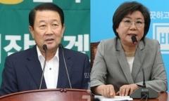 내홍 겪는 국민의당·바른정당의 동병상련, 연대하나