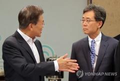 """김현종 """"농업 시장 추가 개방 못해…레드라인"""""""