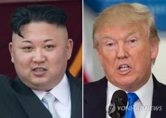 김정은 '마이웨이 도발', 트럼프 '11월 한중일 순방' 의식했나?