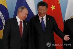 """푸틴 """"북한, 정권 안정 보장되면 핵 포기할 수도"""""""