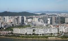 서울 아파트값 3주 연속 상승… 전주比 0.16%↑