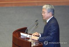 """김동철 """"'소득주도 성장론, 원점에서 재검토해야"""""""