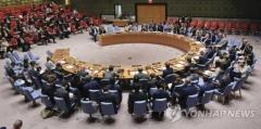 美, 11일 대북제재 표결 강행…中‧러 반대 변수