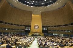 대한민국, 유엔 경제사회이사회 이사국 5회 연속 피선
