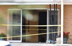 미국 내슈빌 교회서 괴한 총격…최소 1명 사망·7명 부상