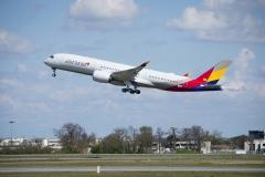 아시아나항공, 국내선 운임 인상 안하기로 가닥