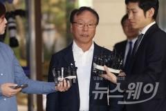 """김광석 친형 """"동생 딸 사망 관련 20년 의혹 경찰에 말했다"""""""