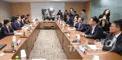 美 세탁기 세이프가드 발동…정부, 긴급 민관회의 개최
