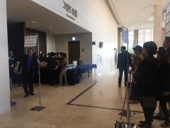 임병용·하석주 사장 1조짜리 한신4 수주전 총출동