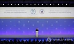"""북한 최고인민회의 부의장 """"핵 개발 외에 다른 선택지 없어"""""""